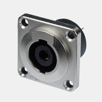 40A Speaker Connector