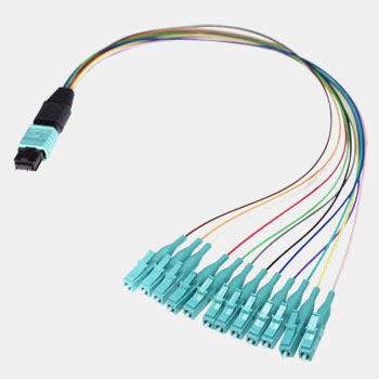 Optical Fiber Multi-Core Cable